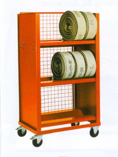 kwull gmbh profi f r betriebseinrichtungen feuerwehrschl uche schlauchwagen feuerwehr. Black Bedroom Furniture Sets. Home Design Ideas