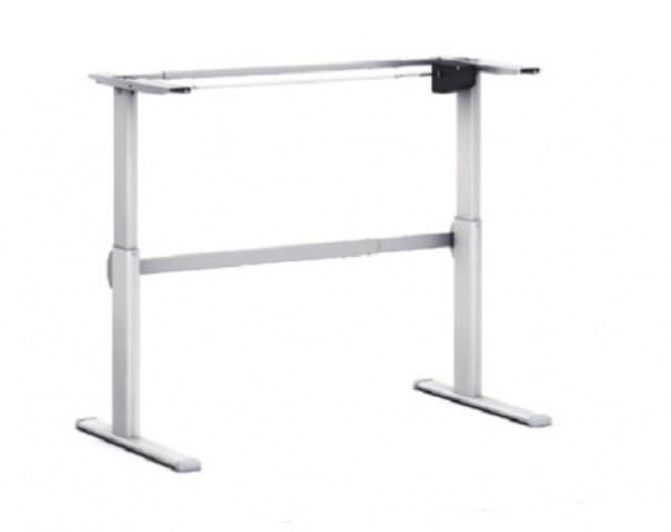 kwull gmbh profi f r betriebseinrichtungen tischgestell sitz stehtisch ohne tischplatte. Black Bedroom Furniture Sets. Home Design Ideas